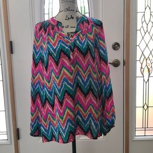 Lilly Pulitzer Elsa in Hearts a Flutter